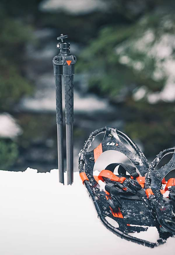 Ultralight adventures with VuePoint